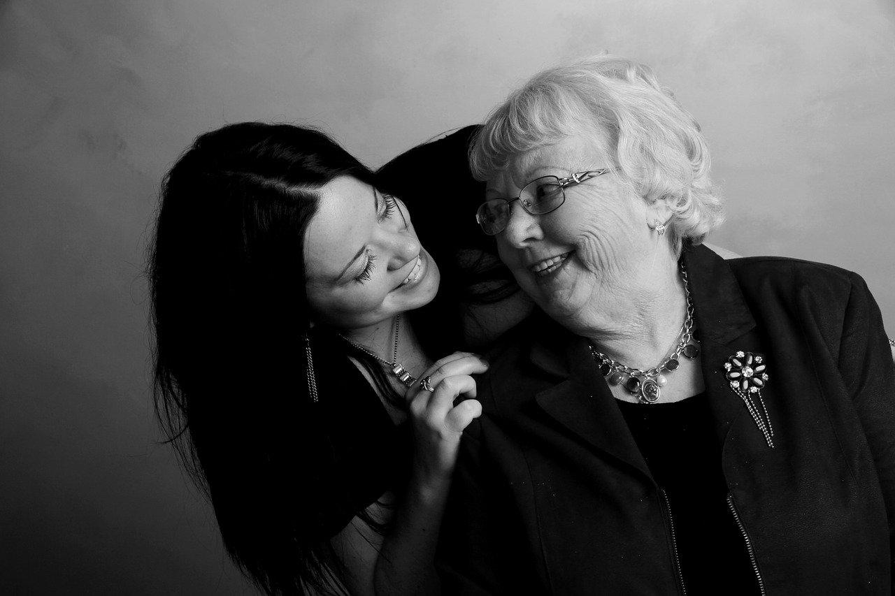 Quel cadeau offrir pour la fête des grands-mères ?