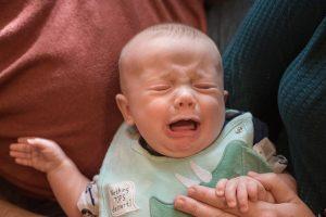 Bébé ne fait pas ses nuits, comment faire ?